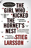Free eBook - The Girl Who Kicked the Hornet s Nest