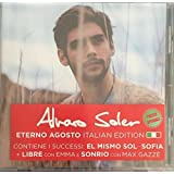 Eterno Agosto [Italian Edition [Import allemand]