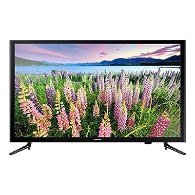 "Samsung UA-48J5000 48"" Multi System Full HD 1080P Slim LED TV w/ Free HDMI Cable, 110-240 Volt"