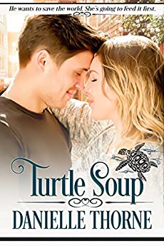 Turtle Soup by [Thorne, Danielle]