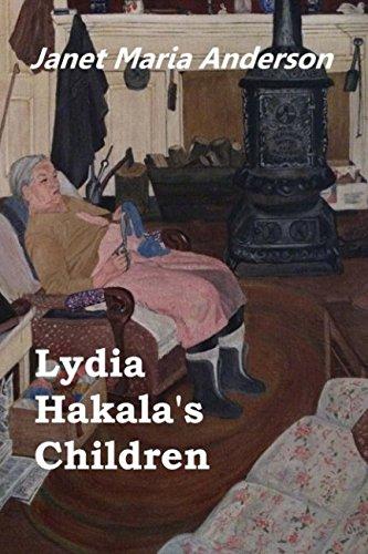 Lydia Hakala's Children pdf