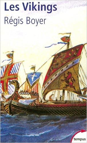 Les Vikings pdf epub