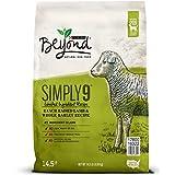 Purina Beyond Simply 9 Natural Limited Ingredient, Lamb & Barley Recipe Dry Dog Food, 14.5Lb Bag