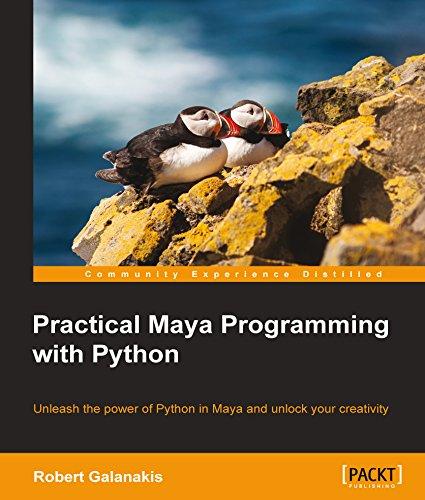 Download Practical Maya Programming with Python Pdf