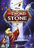 The Sword In The Stone (45th Anniversary Edition) [Import anglais]