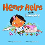 Henry Helps with Laundry, Beth Bracken, 1404873848