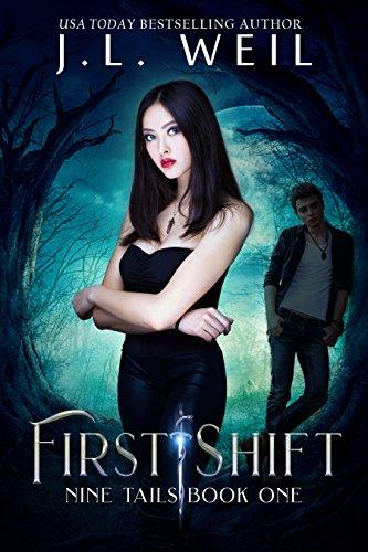 First Shift Kitsune Shaman novel ebook