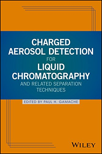 Aerosol Chemical (Charged Aerosol Detection for Liquid Chromatography and Related Separation Techniques)
