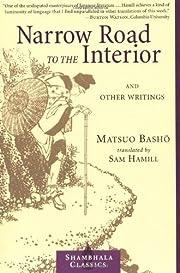 Narrow Road to the Interior por Basho Matsuo