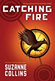 Catching Fire (The Second Book of the Hunger Games) - Library Edition by Suzanne Collins (2010-09-01)