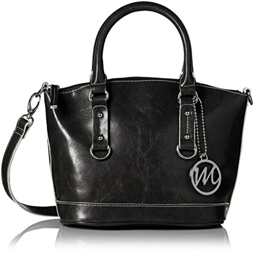 emilie-m-kimberley-small-dome-satchel-bag-black-one-size