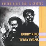 Rhythm, Blues, Soul & Grooves (& Ry Cooder) [Import anglais]
