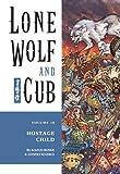 Lone Wolf & Cub, Volume 10: Hostage Child