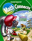 Math Connects, Grade 4, Student Edition