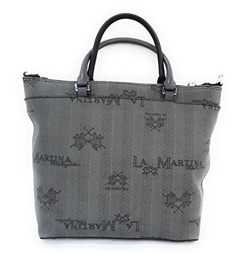 handbag LA MARTINA 41JBA1 W1309 NERA