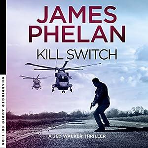 Kill Switch Audiobook