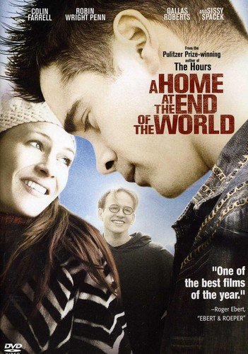 A Home at the End of the World from Warner Home Video
