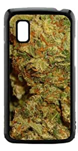HeartCase Hard Case for Google Nexus 4 LG E960 ( Weed ) by icecream design