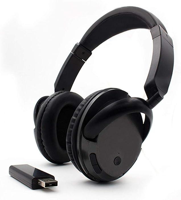 Top 10 Infrared Headphone Transmitter Usb Laptop
