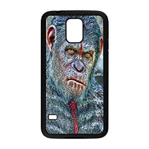 Dawn Of The Planet Of The Apes Samsung Galaxy S5 Cell Phone Case Black SA9679908