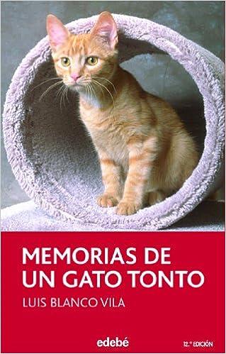 Memorias de un gato tonto Literatura infantil y juvenil ...