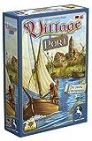 Village Port: Village Expansion - Board Game offers