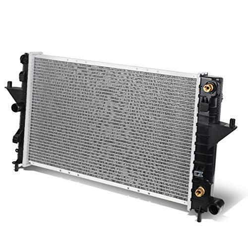 (For 94-02 Saturn SC1/SC2/SL1 SL2 SL/SW1/SW2 AT Lightweight OE Style Full Aluminum Core Radiator DPI 2191)