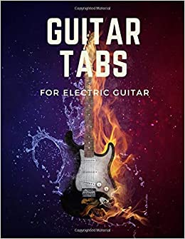 Guitar Tabs For Electric Guitar Write Down Your Own Guitar Tab