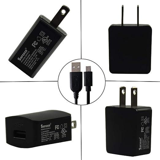 Tek Styz OTG to USB Works for Lenovo TAB3 7 with Full Speed On-The-Go Power Black