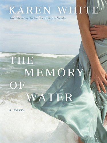 The Memory of Water (A Memory Of Water)