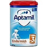Aptamil Kids Milk Junior 3+ after 36 months, 6-pack (6 x 800g) -海外卖家直邮