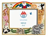 Faithworks Noahs Ark Photo Frame