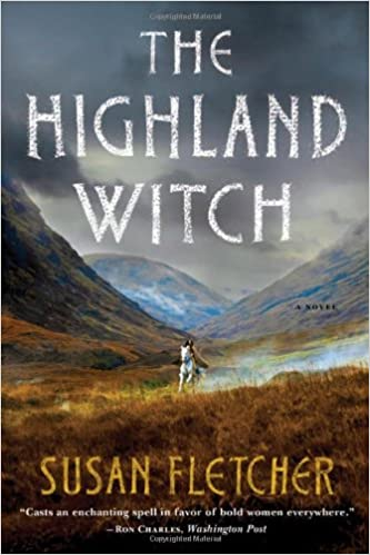 Book The Highland Witch: A Novel