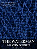 Front cover for the book Jacquot and the Waterman by Martin O'Brien