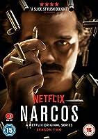 Narcos - Season 2 - Subtitled