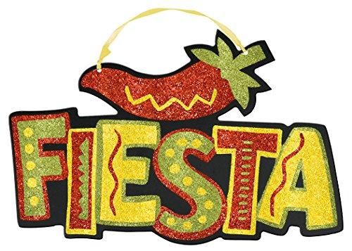 Fiesta Signs - 9