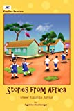 Stories from Afric, Agrena Mushonga, 0957157703