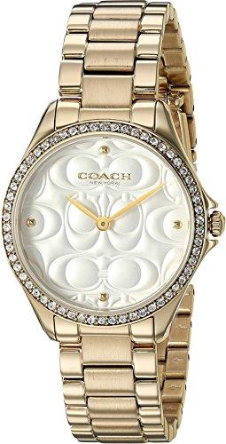 ساعت مچی کوچ مدل 14503071