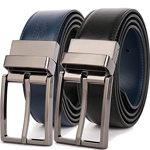 wide belts for men - 5