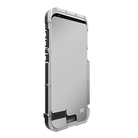 samsung s8 phone case metal