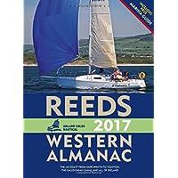 Reeds Western Almanac 2017 (Reed's Almanac)