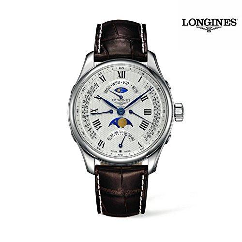 Longines Master Collection (Longines Moon Phase)