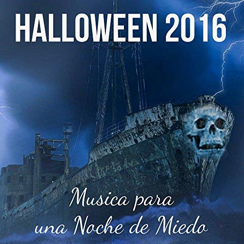 Halloween 2016 - Musica para Dulce o Truco una Noche de Miedo con Tonos -