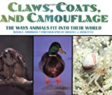 Claws, Coats, and Camouflage, Susan E. Goodman, 0761318658
