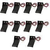 Yohii 9V Battery Box Case Holder Battery Case