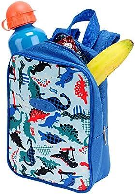 Micro Bag Rocket AC4633, Mochila Térmica Adaptable a ...