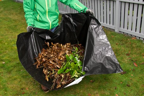 Yard Waste Tarp by Brightwork Innovations, LLC (Image #5)