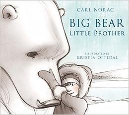 Image result for big bear little brother