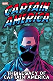 Captain America, Joe Simon, Roy Thomas, Steve Englehart, Stan Lee, Mark Gruenwald, Ed Brubaker, 0785150927