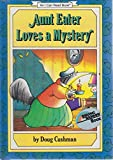 Aunt Eater Loves a Mystery (An I Can Read Book) by Doug Cushman (1987-01-01)